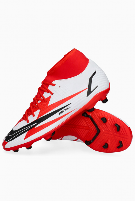 Korki Nike Mercurial Superfly 8 Club CR7 FG/MG