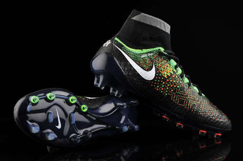 Disminución Discutir Tienda  Nike Magista Obra FG Black History Month 823081-014 Limited Edition    R-GOL.com - Football boots & equipment