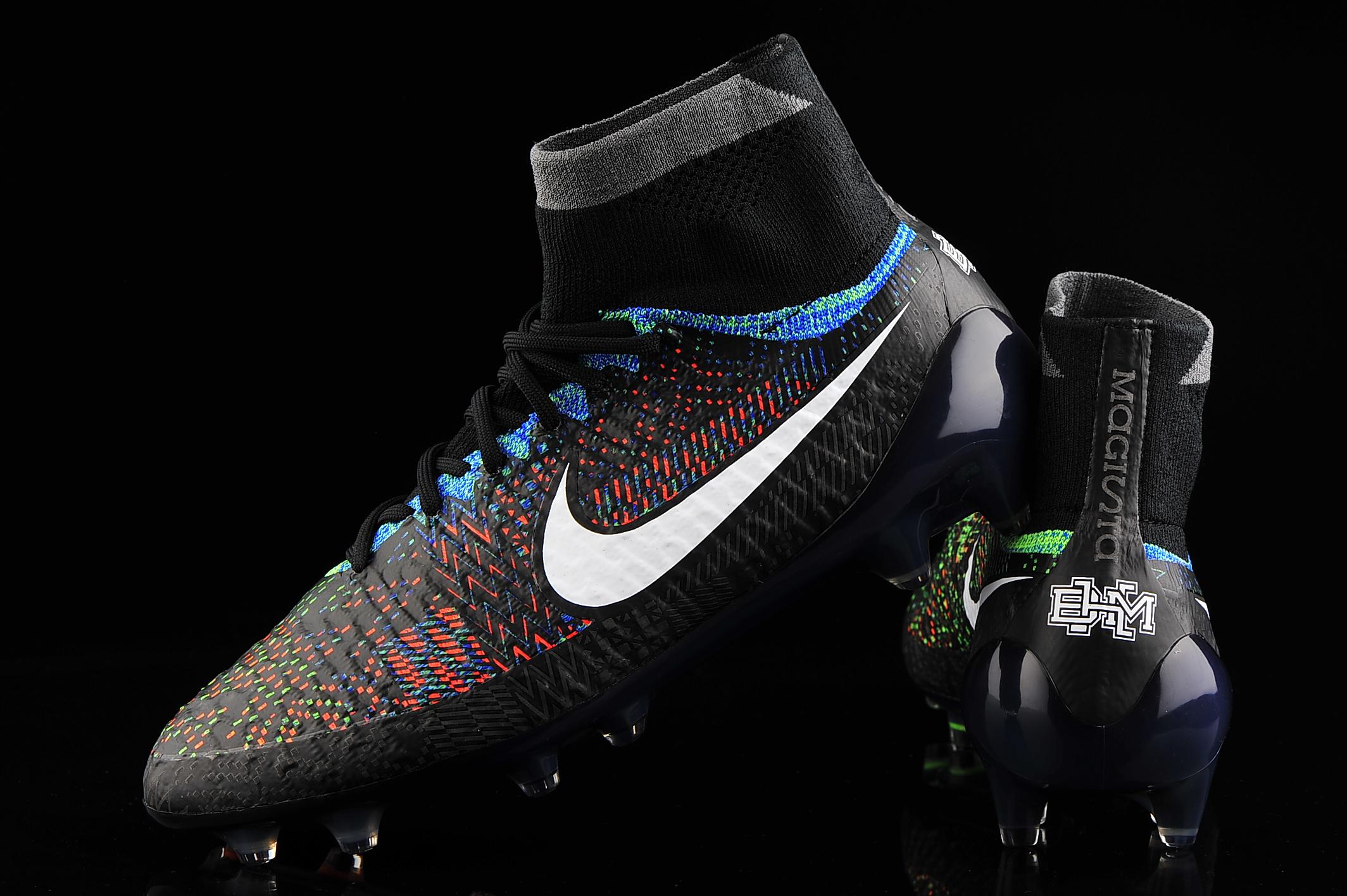 Peaje Tesoro digestión  Nike Magista Obra FG Black History Month 823081-014 Limited Edition |  R-GOL.com - Football boots & equipment