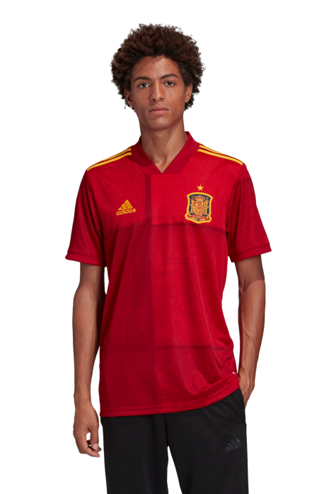 Tricou adidas FEF Spain Home