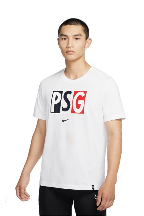 Koszulka Nike PSG 20/21 Tee Voice