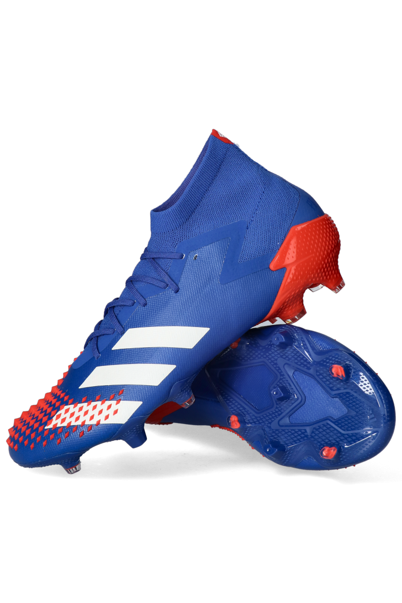 adidas Predator Mutator 20.1 FG Firm Ground Boots | R-GOL.com ...