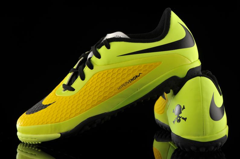 Nike Hypervenom Phelon TF Junior 599847