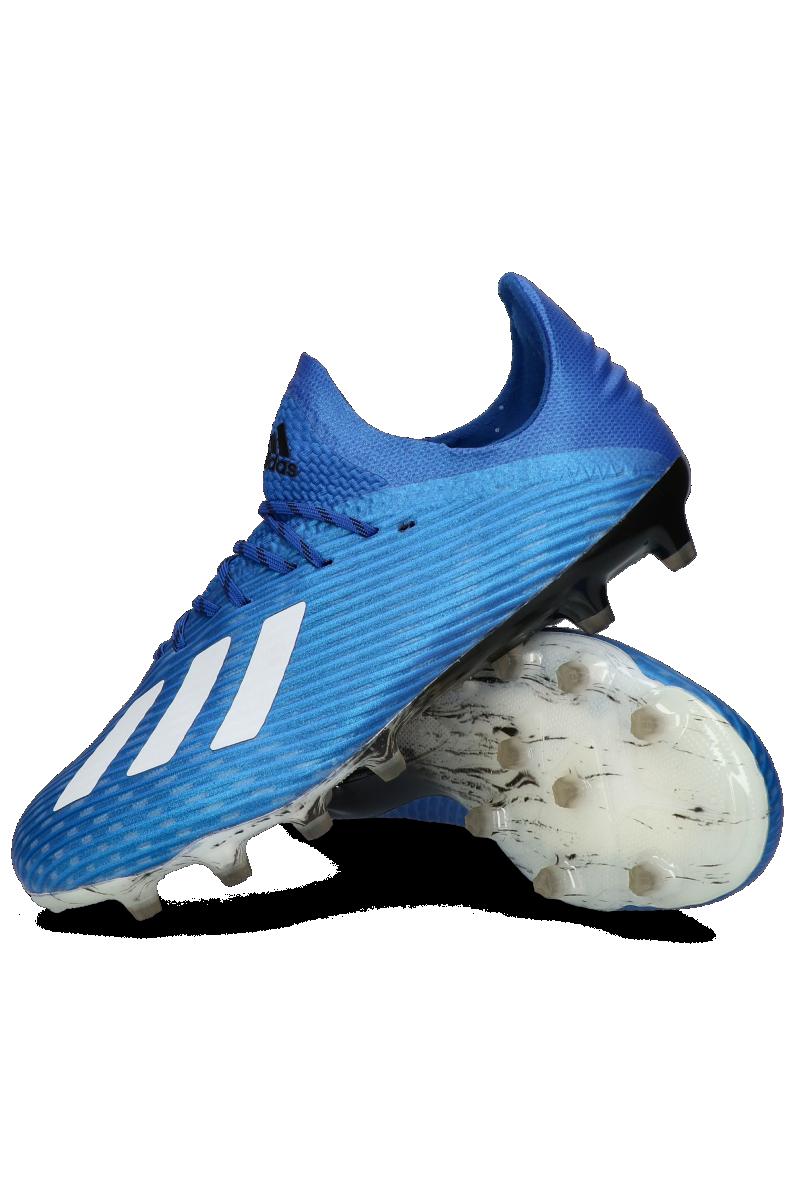 adidas X 19.1 AG Artificial Grass Boots