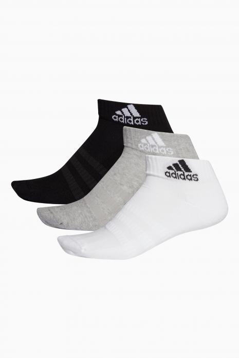Ponožky adidas Cush 3-PACK