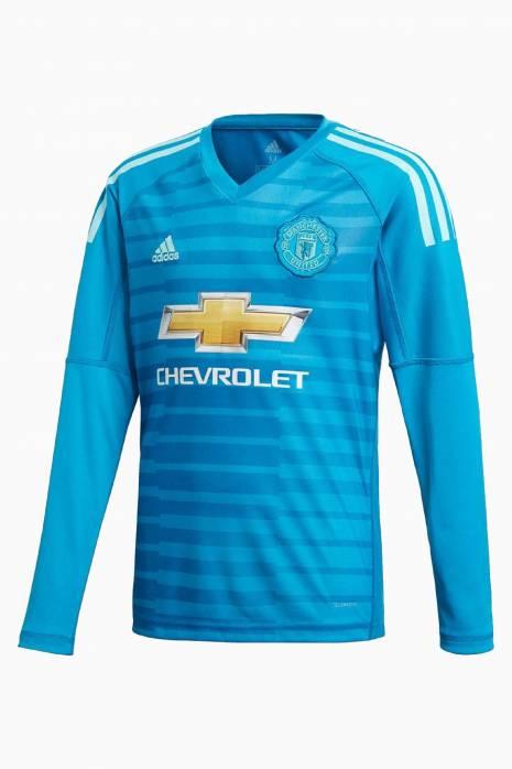Tričko adidas Manchester United 18/19 Hostia Goalkeeper Junior