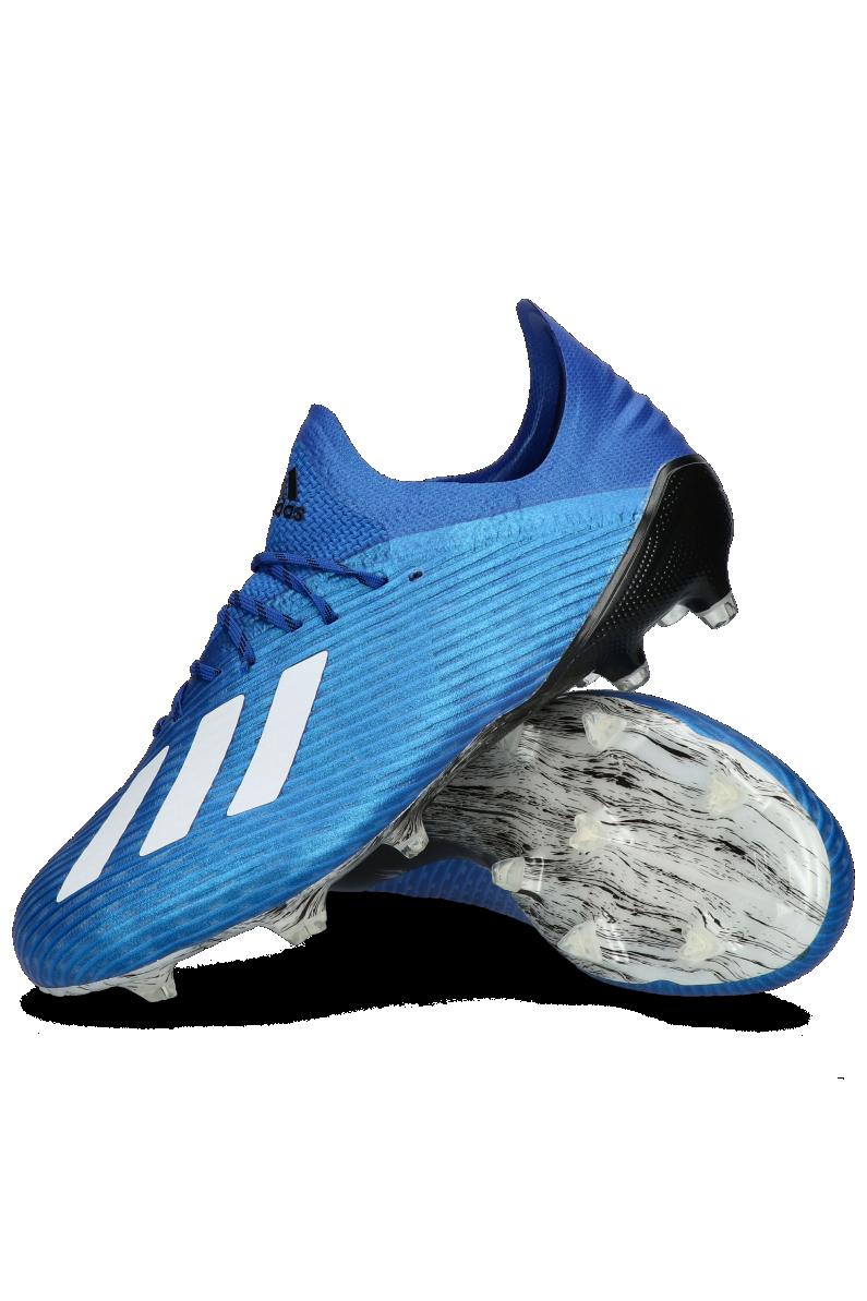 adidas X 19.1 FG Firm Ground Boots | R