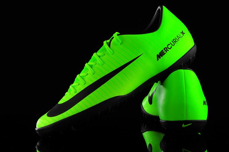 Cinemática Posible embudo  Nike MercurialX Victory VI TF 831968-303 | R-GOL.com - Football boots &  equipment
