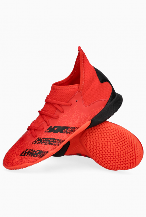 Sálovky adidas Predator Freak.3 IN Junior