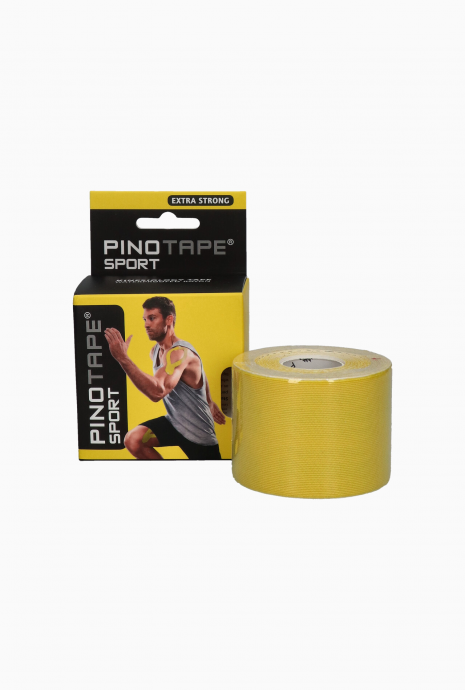 Páska Select Pinotape Prosport 5cm x 5m