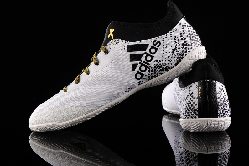 responder satélite champán  Adidas X 16.3 Court S79705 | R-GOL.com - Football boots & equipment