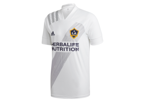 Koszulka adidas LA Galaxy Domowa