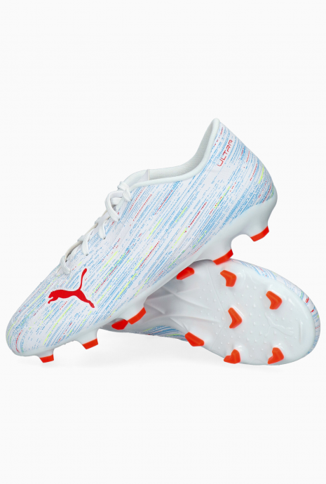 Puma Ultra 4.2 FG/AG Junior