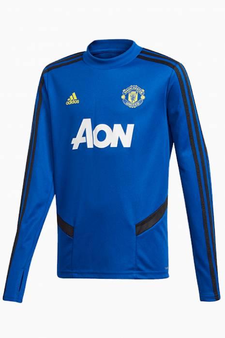 Mikina adidas Manchester United 19/20 Training Top Junior