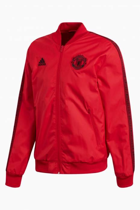 Bunda adidas Manchester United 20/21 Anthem