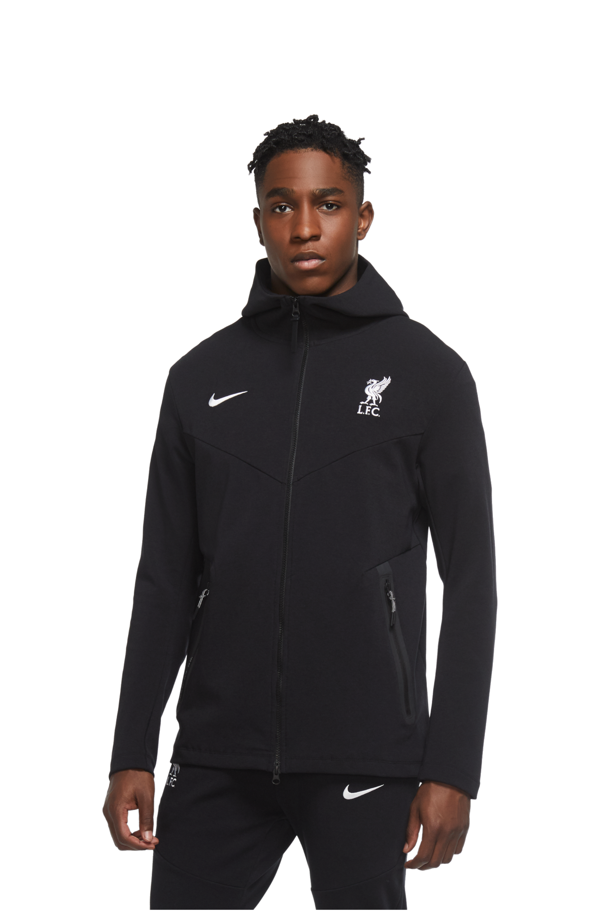 Liverpool Hoodie NSW Tech Pack FZ