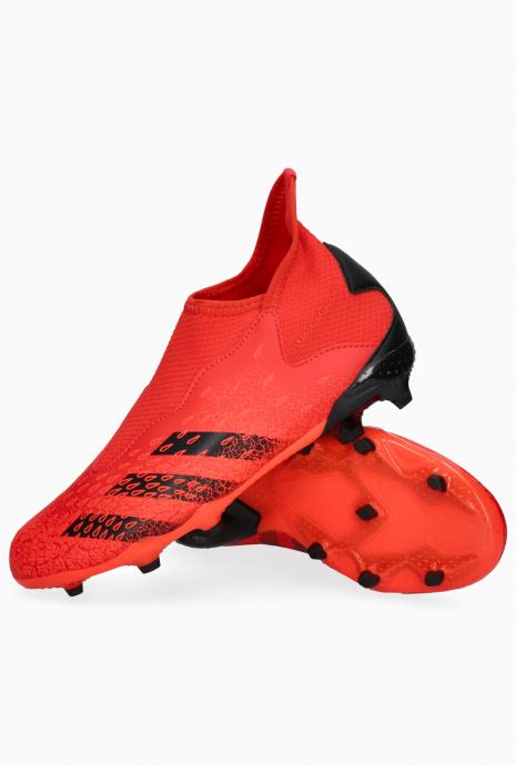 Lisovky adidas Predator Freak.3 LL FG Junior