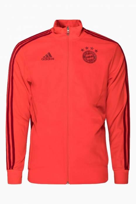 Bluza adidas FC Bayern Track Top Junior
