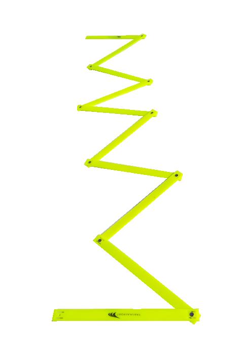 Scară de antrenament Criss Cross Yakima
