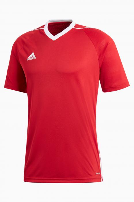 Koszulka adidas Tiro 17 Junior