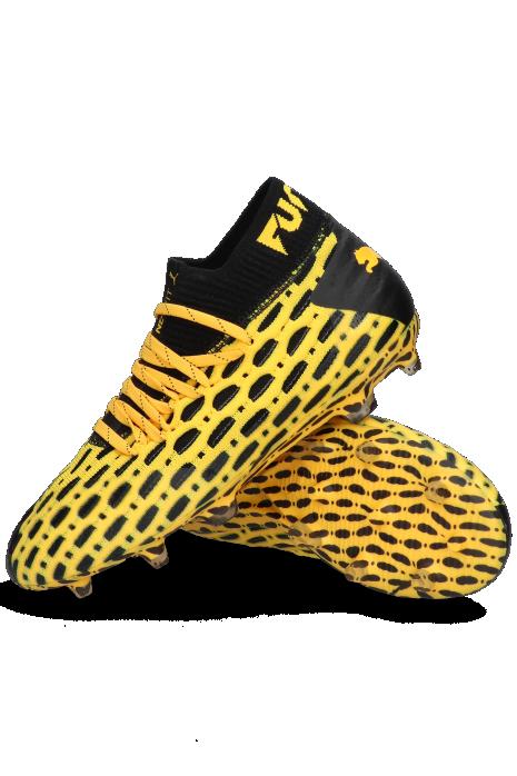 Puma Future 5.1 Netfit FG/AG Junior
