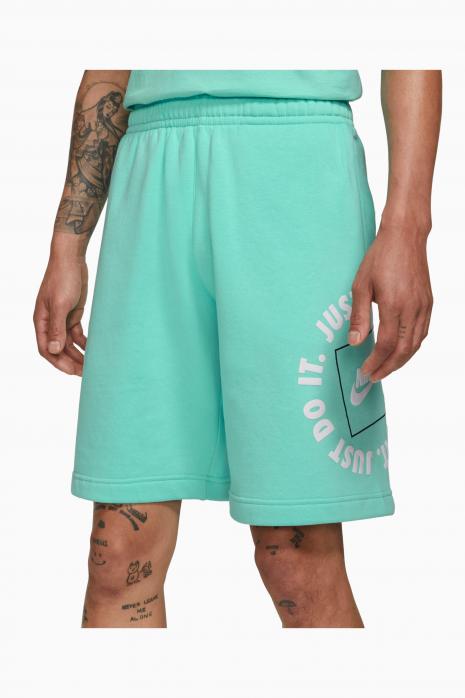 Šortky Nike Sportswear Fleece JDI