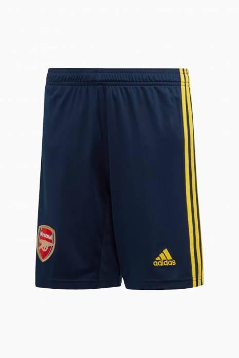 Spodenki adidas Arsenal Londyn 19/20 Wyjazdowe Junior