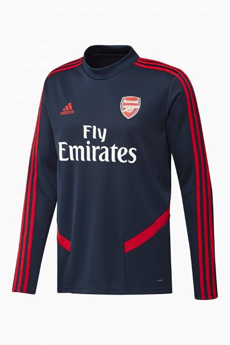 Bluza adidas Arsenal Londyn 19/20 Training Top Junior