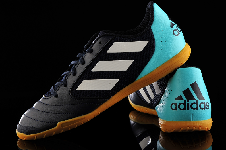 Delgado Andes Sacrificio  adidas ACE 17.4 Sala BY1958   R-GOL.com - Football boots & equipment