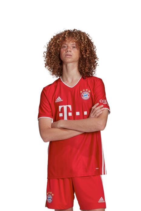 Tričko adidas FC Bayern 20/21 Home