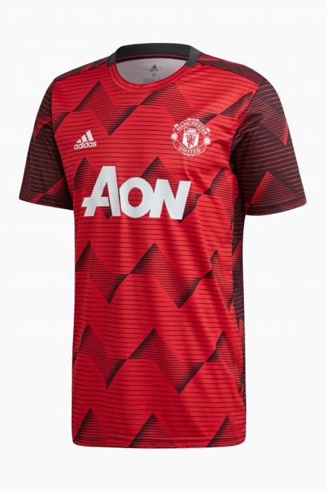 Koszulka adidas Manchester United 19/20 Pre-Match