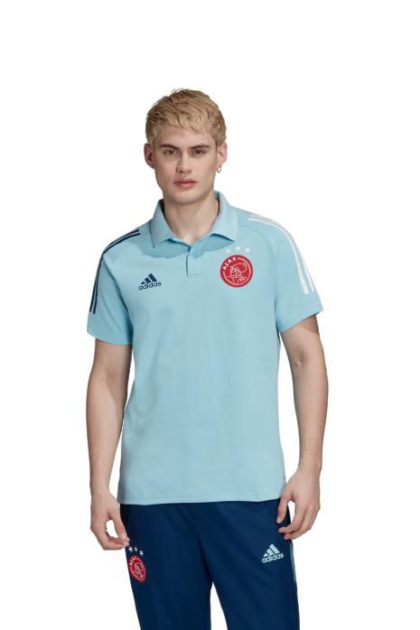 Tričko adidas Ajax Amsterdam Polo