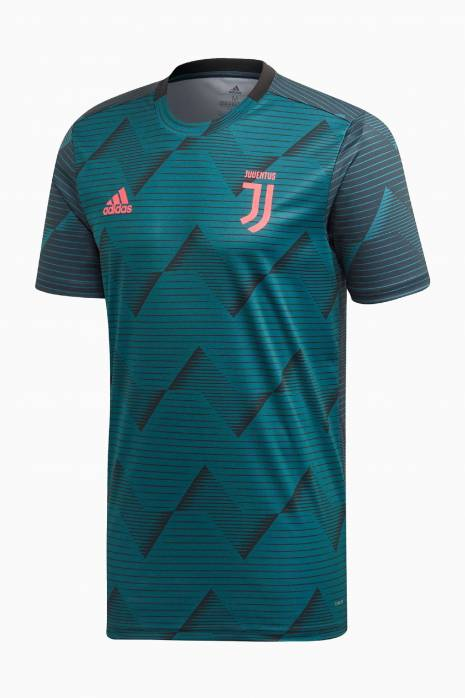 Tričko adidas Juventus FC 19/20 Pre-Match