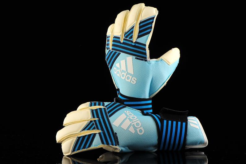 Ya Disfrazado Desviarse  Football Gloves adidas ACE Trans Fingertip BS4124   R-GOL.com - Football  boots & equipment