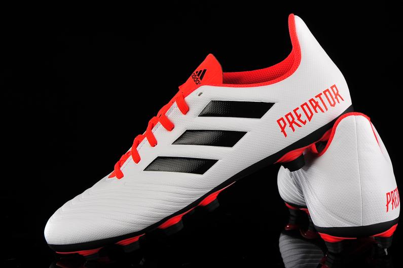 Todos granero excepto por  adidas Predator 18.4 FxG CM7669   R-GOL.com - Football boots & equipment