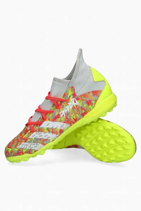 Turfy adidas Predator Freak.3 TF