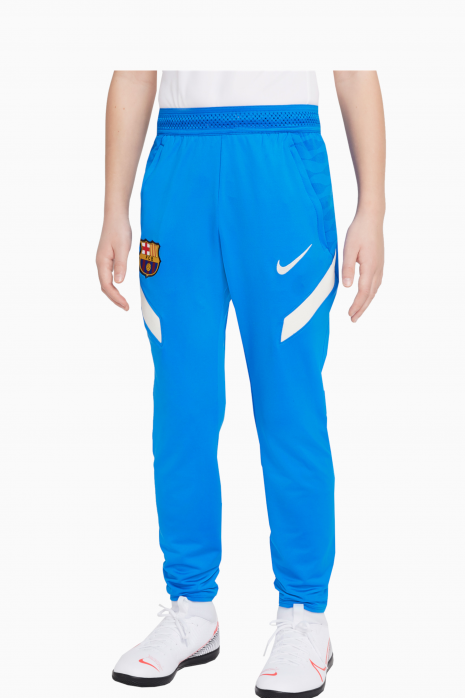 Nohavice Nike FC Barcelona Dry Strike Junior