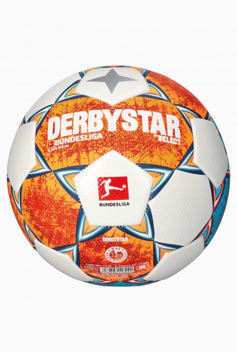 Lopta Select Derbystar Bundesliga Player Special 21 veľkosť 5