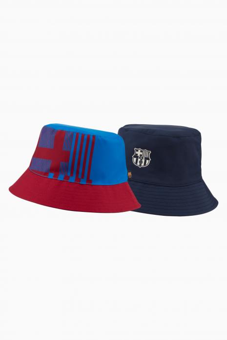 Viečko Nike FC Barcelona Bucket Hat