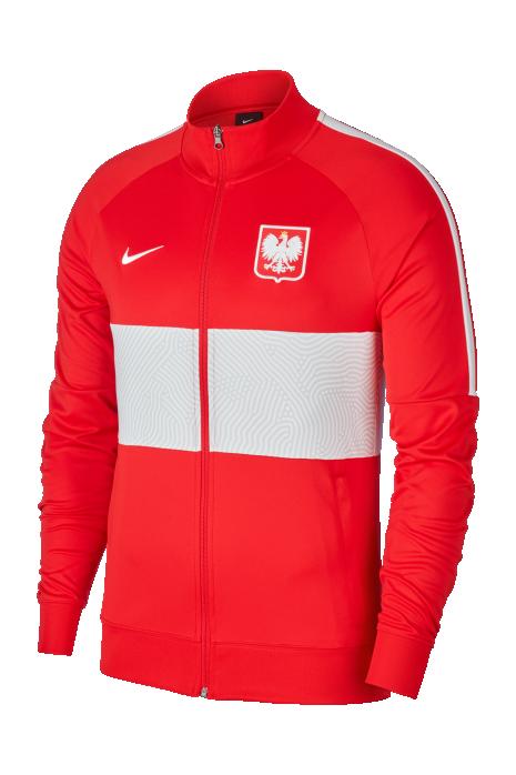 Bluza Nike Polska I96 Anthem Track