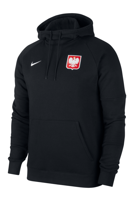Bluza Nike Polska GFA Fleece Hoody