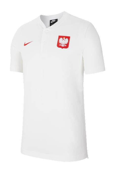 Koszulka Nike Polska NSW Modern GSP Authentic