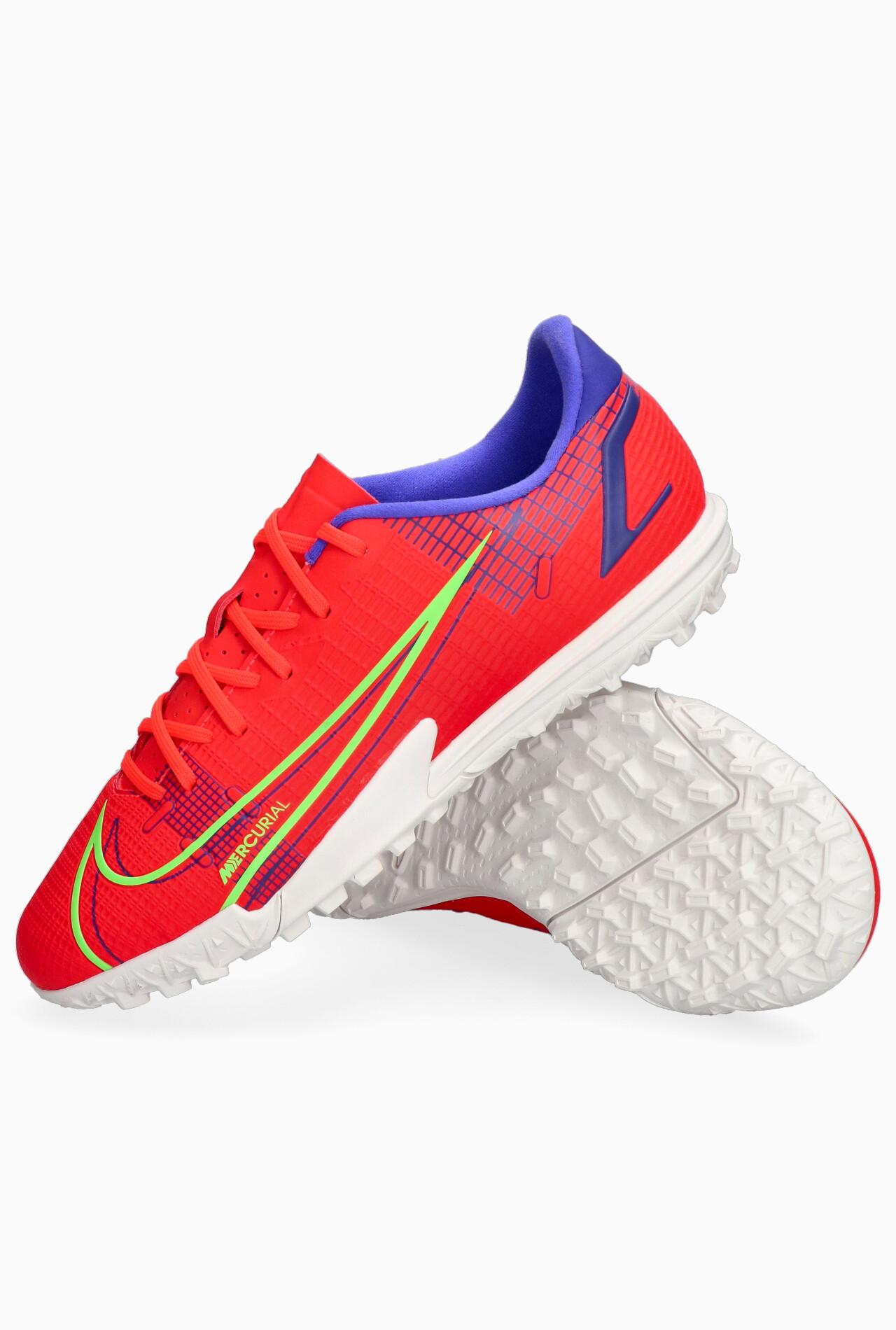 Nike Mercurial Vapor 14 Academy Tf Junior Buty Pilkarskie Sprzet I Akcesoria Sklep R Gol Com