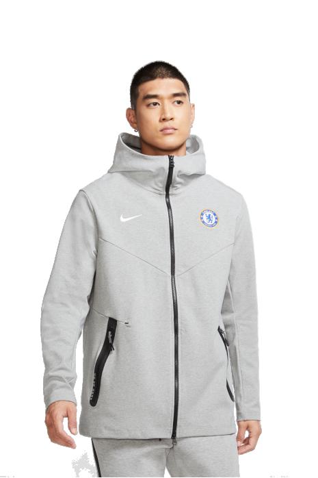 Mikina Nike Chelsea FC NSW Tech Pack Hoodie FZ