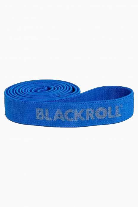 Odporová páska Blackroll Super Band Blue