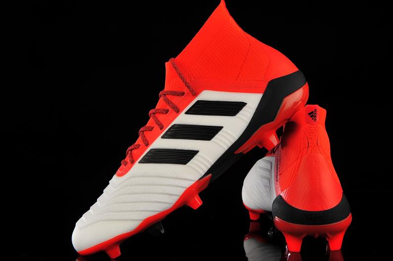 Rectángulo zona hacerte molestar  adidas Predator 18.1 FG CM7410 | R-GOL.com - Football boots & equipment