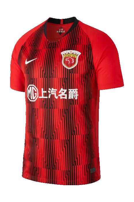 Tričko Nike Shanghai SIPG Breathe Stadium Home
