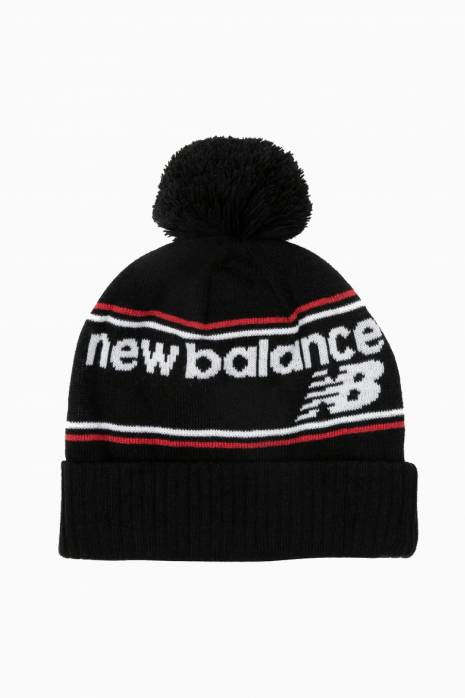 Čiapka New Balance Beanie NBF Team Customisable