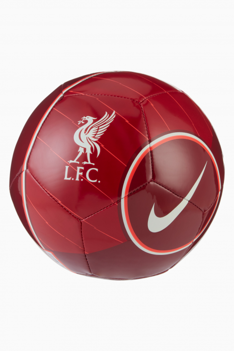 Piłka Nike Liverpool FC 21/22 Skills rozmiar 1 / mini