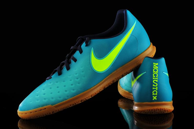 Compulsión Matemáticas Descartar  Nike Magista Ola II IC 844409-375 | R-GOL.com - Football boots & equipment